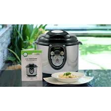 new wave kitchen appliances new wave 5 in 1 multi cooker