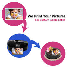 where to print edible images where can i get cake prints edible prints custom edible images for