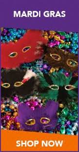 mardi gras supplies 17 best playa images on party supplies and