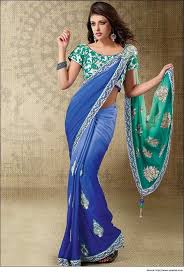Fish Style Saree Draping 17 Best Images About Sari Draping Styles On Pinterest Embroidery