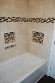bathroom niche ideas bathtub niche bath remodel bathtubs bath