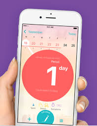 Flo Flo Raises 1m For Period Tracking App Mobihealthnews