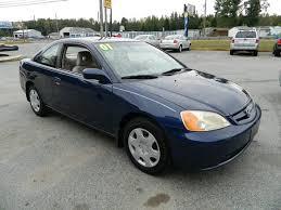 honda civic 2001 coupe 2001 honda civic ex 2dr coupe in elkton md a c auto sales
