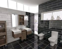 Bathroom Free Bathroom Design Software  Design Collection - Bathroom design 3d