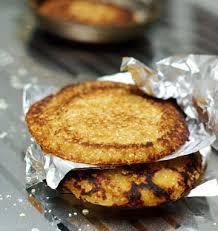 cuisiner le millet galettes sucrées aux flocons de millet et à la vanille les