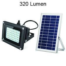led solar security light 54 led commercial solar flood light outdoor solar store