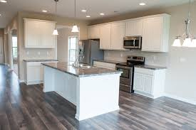 New Home Kitchen Designs The Kitchen Of The Preston Floor Plan By Ball Homes The Preston