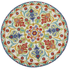 Round Throw Rugs by Rug Pier One Area Rugs Round Rugs Target