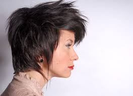very short edgy haircuts for women with round faces 30 beautiful short edgy haircuts for round faces unique kitchen