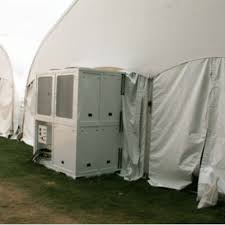 heated tent rental climate controlled tent rentals heated air conditioned