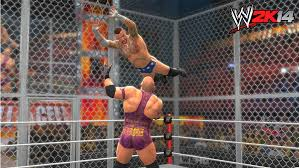 The Armchair Universe The Armchair Empire Infinite Review Wwe 2k14 360