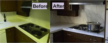 Kitchen Countertop Ideas On A Budget by Easy Diy Concrete Kitchen Counter Tops On A Budget Do It