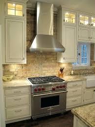 traditional kitchen backsplash brick kitchen backsplash red brick kitchen brick kitchen