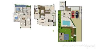 Beach House Layout by Holiday Rentals Balmoral Beach House Nsw Sydney Accommodation