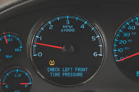tire light on car indirect tire pressure monitoring systems making a comeback