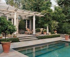 Backyard Pool Houses by Small Pool House Design Ideas Pictures Remodel And Decor