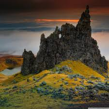 scotland beautiful landscape 4k hd desktop wallpaper for u2022 dual