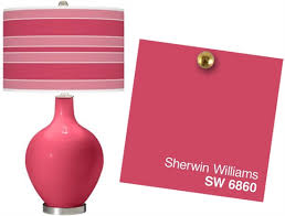 Pink Table Lamps Introducing The Color Plus Collection At Lamps Plus Lamps Plus