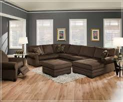 U Shaped Sectional Sofa Large U Shaped Sectional Sofa Express Air Modern Home Design