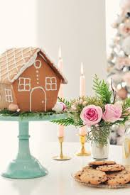 Home Goods Holiday Decor by Holiday Home Tour A Pink Christmas The Pink Dream