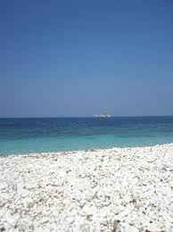 le ghiaie elba spiaggia delle ghiaie portoferraio foto di isola d elba