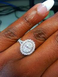 Kay Jewelers Wedding Rings For Her by Kay Neil Lane Engagement Ring 1 Ct Tw Diamonds 14k White Gold