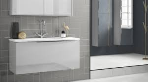 White Bathroom Furniture Fitted Bathrooms And Bathroom Furniture From Utopia