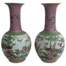 Reproduction Chinese Vases Antique Asian Ceramics 1 804 For Sale At 1stdibs