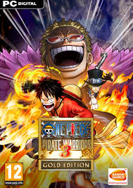 Favorito ONE PIECE PIRATE WARRIORS 3 - Gold Edition [PC Download] | Store  &NT97
