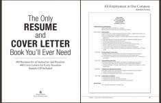 cover letter resume example gheric me