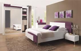 chambre color chambre laque blanche celio color magasin de meubles à port de