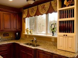 tuscan window treatments for a touch of italian look to your homes