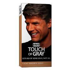 just for men light brown just for men touch of gray hair treatment light brown gray t 25 ebay
