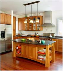 kitchen small kitchen island lighting ideas unique glass pendant
