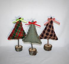 country chic farmhouse cottage christmas home decor handmade in