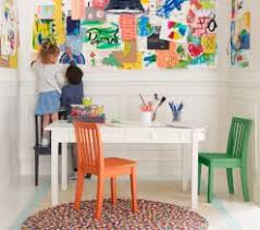 kids play room kids children s playroom furniture pottery barn kids
