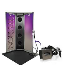 norvell sunless arena all in one system