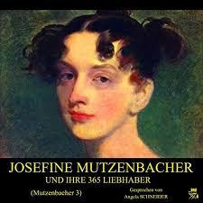 josefine mutzenbacher amazon com josefine mutzenbacher und ihre 365 liebhaber