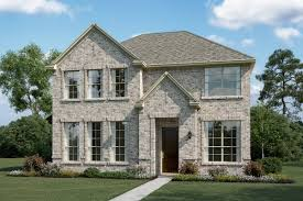 Dr Horton Summit Floor Plan Palisades New Homes In Richardson Tx
