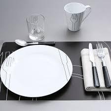 service de cuisine service vaisselle cuisine service table moderne infodelasyrie
