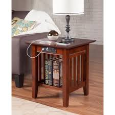 Craftsman Coffee Table Mission Craftsman Coffee Console Sofa End Tables For Less