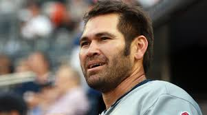 Johnny Bench Wife Johnny Damon Is Adjusting To Life Without Baseball Sports On Earth