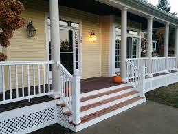 home porch farmers porch rebuild project