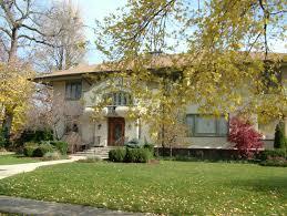 Frank Lloyd Wright Home Decor Frank Lloyd Wright In La Grange The Stephen Hunt House Youtube