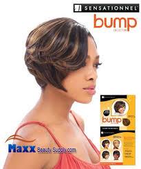 bump it hair sensationnel bump collection human hair weave bump feather wrap