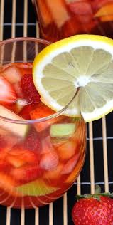 19 best images about sangria on pinterest white peach sangria