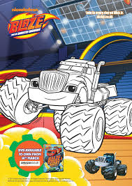 monster trucks for kids blaze blaze and the monster machines blaze of glory play and learn