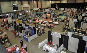 3 home design events not to miss Pontchartrain home show and