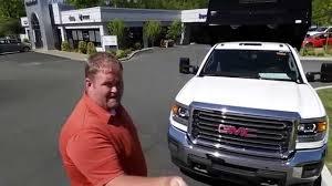 Dodge 3500 Dump Truck With Plow - gmc 3500 dump truck youtube