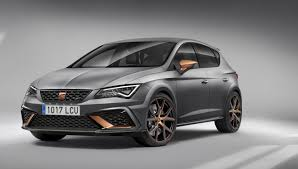 seat confirms pricing specification and uk allocation of
